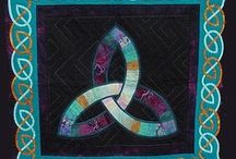 celtic designs / by Mel Beach