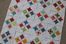 3-D Quilting / by Mel Beach