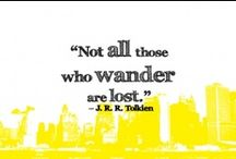 Wanderlust / If you ever need a push...
