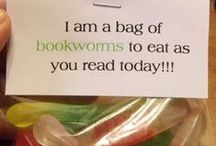 Snack While You Read!