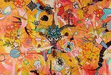 Dan Baldwin Art / www.iaysha.com