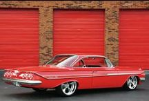 Vintage cars / Vintage cars
