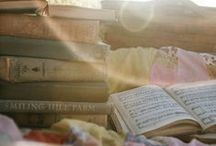 books / by Felicity Robancho