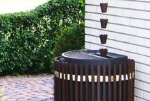 GARDENING IDEAS AND OTHER OUTSIDE STUFF