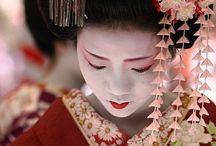 Japon / by Isabelle Riou
