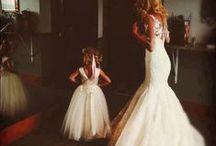 wedding♥ / by Felicity Robancho