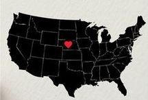 Proud to be from Nebraska!