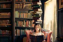 books. movies.