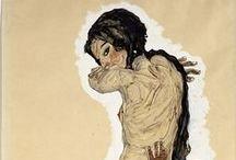 Artist: Schiele