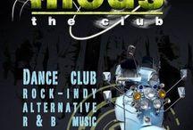 mods / the club