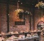 Industrial weddings