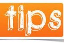 Tips saludables / Tips sobre vida saludable, Nutrición, Ejercicios