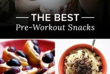 Eating Healthy / Healthy eating tips, recipes, and facts that will help keep your body fueled and feeling good