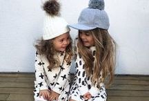 MINI STYLE / Красивые модели одежды для деток.