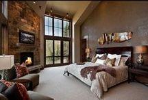 ДИЗАЙН_Архитектура, интерьер&экстерьер, мебель / Пусть будет тепло в каждом доме!!!