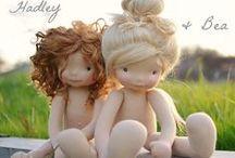 ШИТЬЕ_Куклы и игрушки