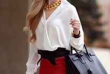 Moda Feminina / FASHION STYLE
