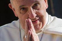 Papa FRANCISCO / JOĀO PAULO II