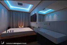 Bagni/Bathrooms