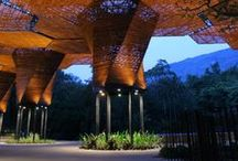 architectural environment / outdoor space