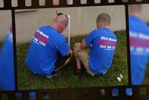 Rick Moore Plumbing Pics / Pictures of our employees