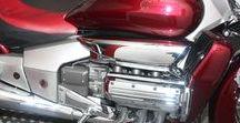 Honda Custom Bikes & Cruisers