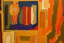 My paintings / by Adel El Basiouny