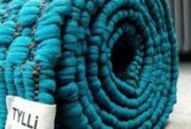 rugs etc