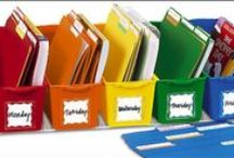 Organize My life / An organized life is a sucessful life!