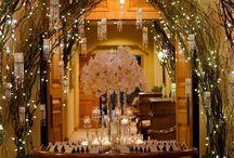 Wedding Venues & Details / by Amanda