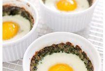 Gluten Free Paleo Breakfast Recipes