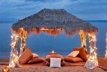 Where I wanna be!