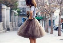 Fashion Inspiration / Timeless must-haves and fashionable outfits - Get inspired!