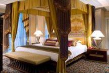 Royal Theme Suites at Plaza Athénée Bangkok, A Royal Méridien Hotel / by PLAZA ATHENEE BANGKOK A ROYAL MERIDIEN