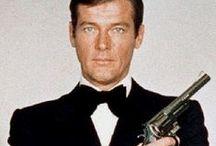 The Name's Bond, James Bond. / by Malik Minhaj