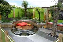 Garden inspiration / General garden design inspiration