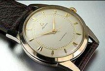 Watches / Różne czasomierze