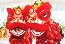 Chinese New Year / Chinese New Year 2014-2015 / by PLAZA ATHENEE BANGKOK A ROYAL MERIDIEN