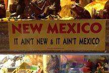 NEW MEXICO / by MELINDA