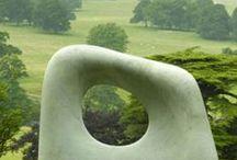 Installations & sculpture