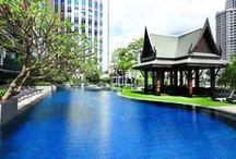 Facilities / by PLAZA ATHENEE BANGKOK A ROYAL MERIDIEN