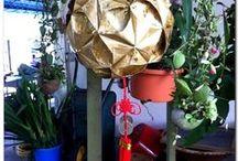 cny crafts / by Linda Brueschweiler low