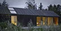 houses | pitched roof