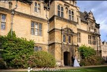 Oxford University Weddings / Some of my favourite weddings at Oxford University Colleges.  Hopefully some inspiration if you are planning an Oxford University wedding!