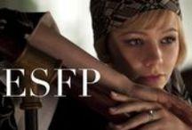 ESFP | The Book Addict's Guide to MBTI
