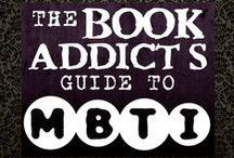 MBTI Blog | The Book Addict's Guide to MBTI / mbtifiction.com