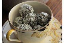 Sweet Treats - Recipes