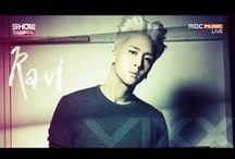 Ravi/Wonsik