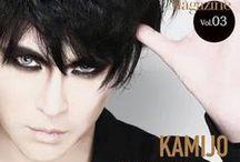 ★ Kamijo ★ / ★ Photos diverses et variées de Kamijo Yuuji ★  Selfies, photos de mode et autres images en tenue de ville !