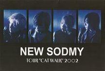 ★ New Sodmy ★ / La période New Sodmy 2001-2002